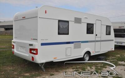 Adria Altea 552 PK (Pronta Consegna)